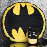 Poduszka Batman prezent dla męża warszawa