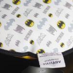 Poduszka Batman prezent dla fana batmana