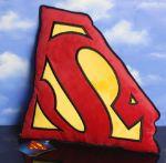 Poduszka Superman prezent dla faceta