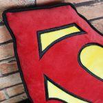 Poduszka Superman prezent dla przyjaciela sklep