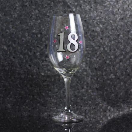 Wielki Kielich na 18-ste urodziny prezent na 18 sklep warszawa