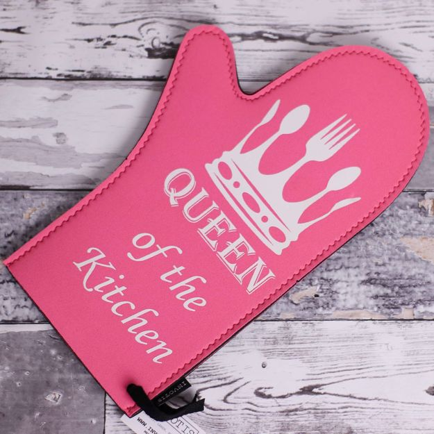 rękawica królowej kuchni prezent dla mamy warszawa