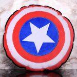 Poduszka - Kapitan Ameryka prezent dla chłopaka warszawa