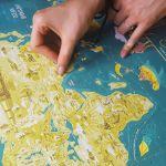 Familijna Mapa Zdrapka – Mapito prezent na święta dla dzieci