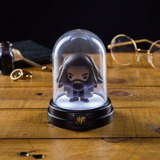 Lampka Słoik - Hagrid prezent dla dziewczyny