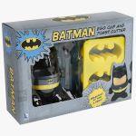 Batman Podstawka na Jajko prezent dla chłopaka warszawa sklep