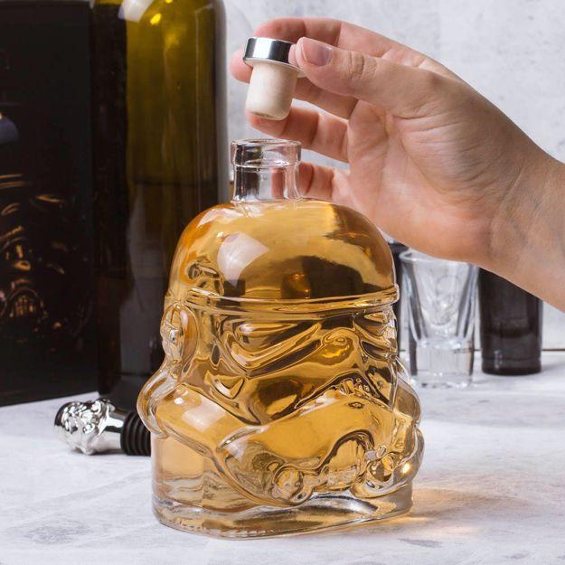 Karafka StormTrooper prezent dla fana star wars