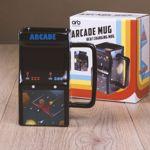 Kubek Retro - Automat do Gry prezent dla geeka