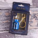 Harry Potter Świecąca Buteleczka do Eliksirów – Brelok prezent dla dziewczyny warszawa