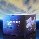 Lampka Astronauta – Duża ciekawy prezent dla dziecka sklep
