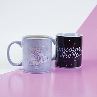 Magiczny Kubek – Jednorożce są Prawdziwe prezent dla dziewczyny