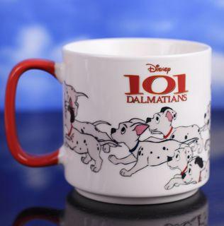 Magiczny Kubek - 101 Dalmatyńczyków prezent dla dziewczyny