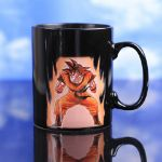 Magiczny Kubek Mocy – Dragon Ball – Goku prezent dla przyjaciela