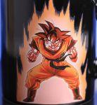 Magiczny Kubek Mocy – Dragon Ball – Goku prezent dla przyjaciela  sklep warszawa