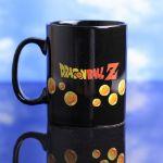 Magiczny Kubek Mocy – Dragon Ball – Goku prezent na święta