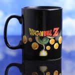 Magiczny Kubek Mocy – Dragon Ball – Goku prezent na święta dla chłopaka