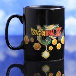 Magiczny Kubek Mocy – Dragon Ball – Goku prezent na święta dla męża