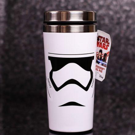 Travel Mug – Stormtrooper prezent dla chłopaka