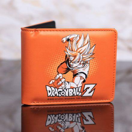 Dragon Ball – Portfel GOKU prezent dla chłopaka