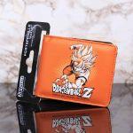 Dragon Ball – Portfel GOKU prezent dla przyjaciela