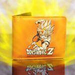 Dragon Ball – Portfel GOKU prezent dla męża