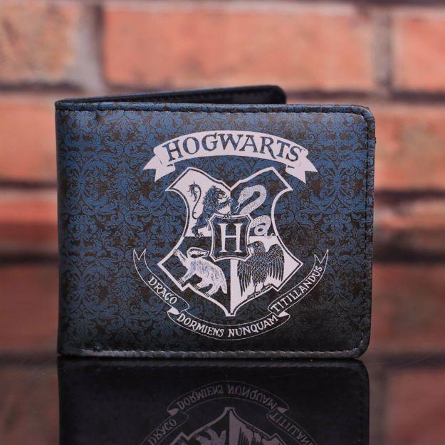 Harry Potter – Portfel Hogwart – Standard prezent na święta