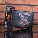 Harry Potter – Portfel Hogwart – Standard prezent dla chłopaka