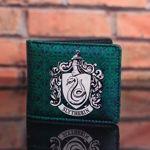 Harry Potter – Portfel Slytherin prezent dla brata