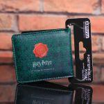 Harry Potter – Portfel Slytherin prezent na święta