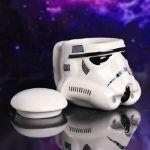 StormTrooper Kubek 3D prezent dla chłopaka