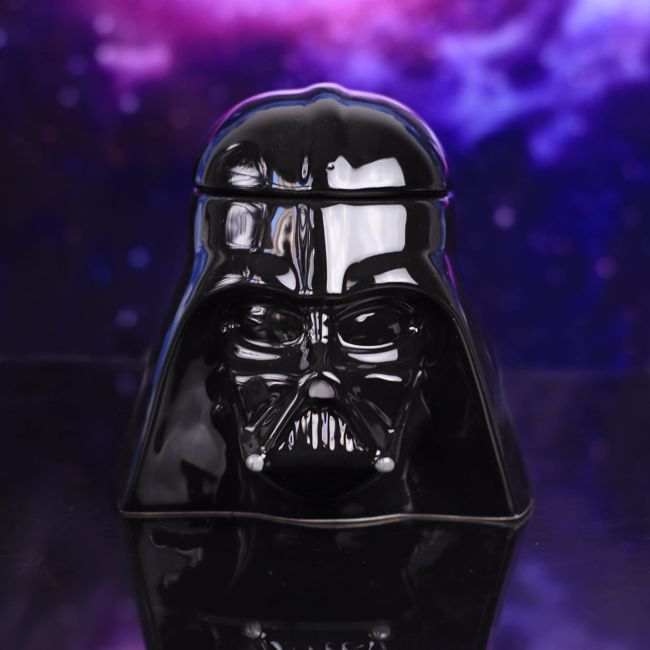 Kubek 3D Darth Vader prezent dla taty