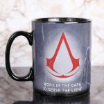 Assassin's Creed – Magiczny Kubek – Gildia Zabójców prezent na święta
