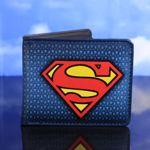 Portfel SuperMana prezent dla chłopaka