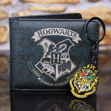 Harry Potter – Zestaw Hogwart – Premium prezent dla dziewczyny
