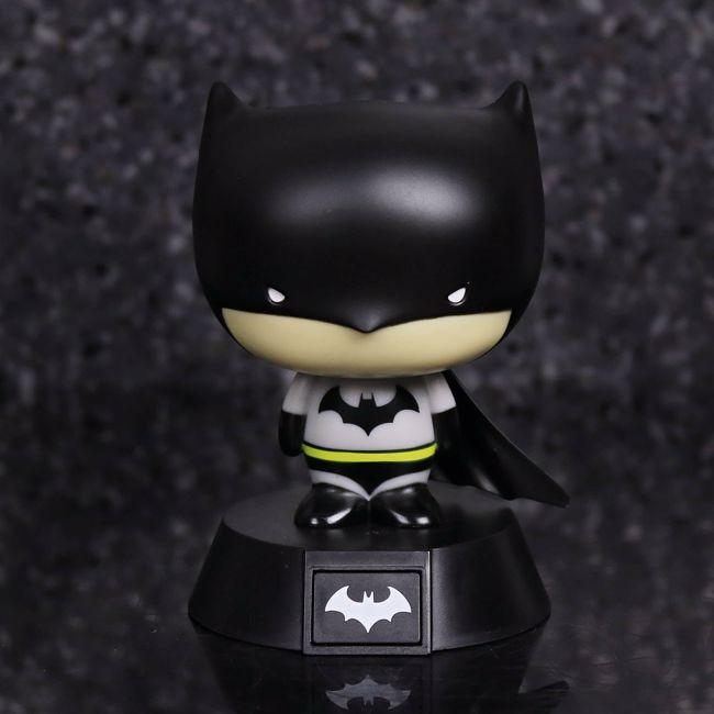 Lampka - Mały Batman 3D prezent dla chłopaka warszawa