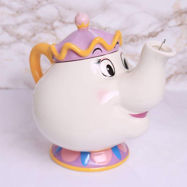 Pani Pots Imbryk do Herbaty prezent dla niej