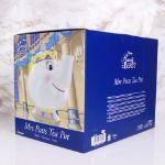 Pani Pots Imbryk do Herbaty prezent na święta dla kobiety warszawa