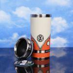 Kubek Podróżnika - Kamper VW prezent dla męża