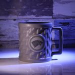 Wilczy Kubek 3D – Stark prezent dla chłopaka