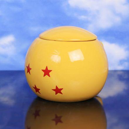 Kubek 3D – Smocza Kula - Dragon Ball prezent dla niego