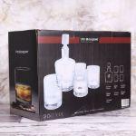 Vinbouquet – Zestaw do Whisky – Karafka i Szklanki prezent na święta  warszawa sklep
