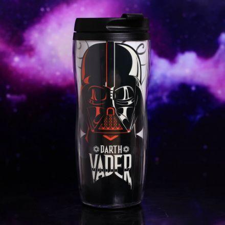 Kubek Podróżny – Darth Vader prezent dla niej