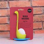 Miss Nessie – Podstawka na Jajko gadżety kuchenne warszawa