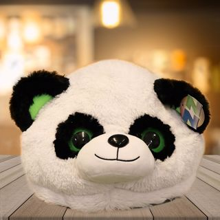 Wielkie Stopy - Grzejąca Panda prezent dla dziewczyny