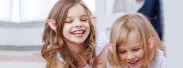 Obrazek dla kategorii Prezent dla dziewczynki