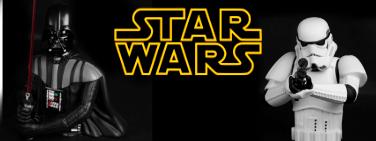 Obrazek dla kategorii Gadżety Star Wars