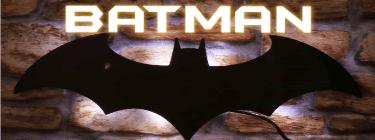 Obrazek dla kategorii Gadżety Batman