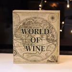 Niezbędnik Miłośnika Wina prezent dla żony