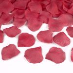 Konfetti z Płatkami Róż akcesoria urodzinowe warszawa