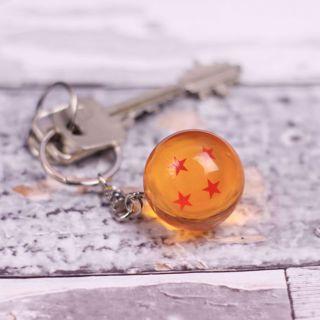 Dragon Ball – Brelok Smocza Kula prezent dla chłopaka